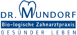 Titel der Website Logo